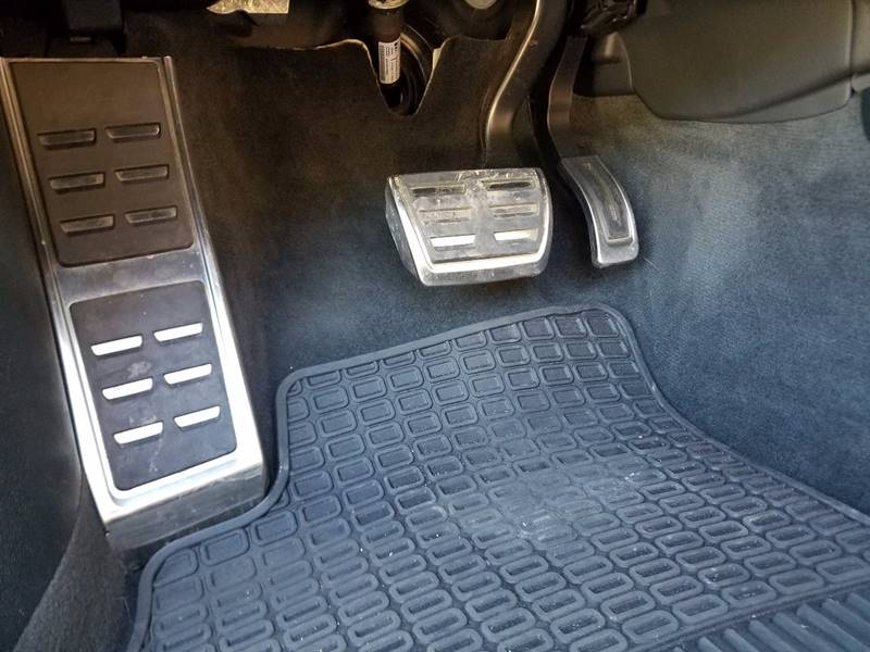 2014 Audi Allroad for sale at Euro Motors LLC in Raleigh NC