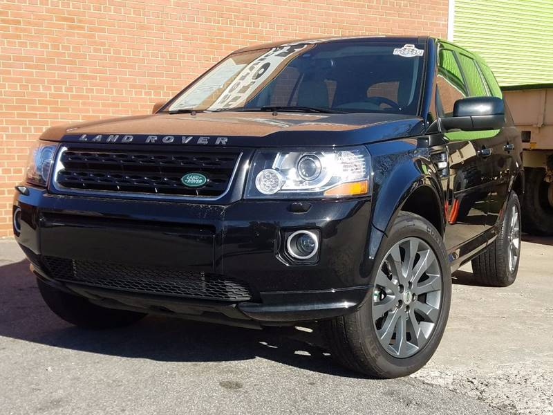 2014 Land Rover Lr2 Hse Lux In Raleigh Nc Euro Motors Llc