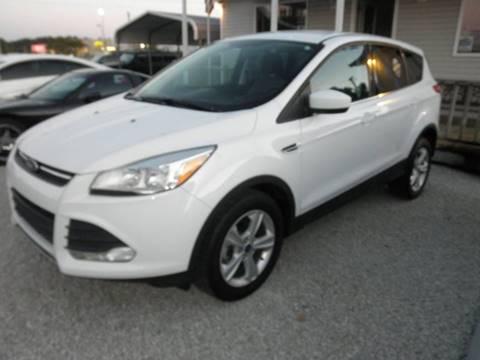 2014 Ford Escape for sale in Lexington, TN
