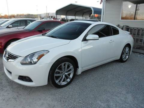 Nissan for sale in lexington tn for Nissan motor credit payoff phone number