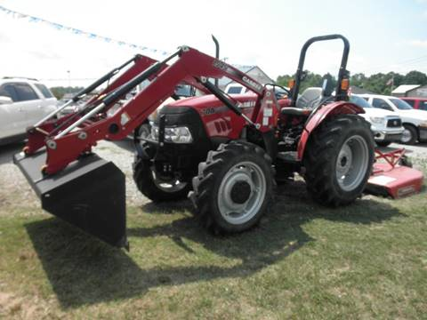 2015 Case IH  FM70A for sale in Lexington, TN
