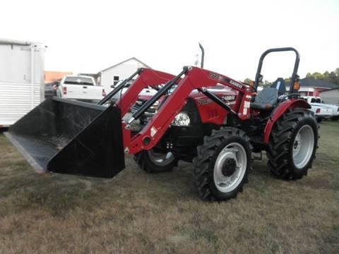 2015 Case IH  FM70A for sale in Lexington, TN