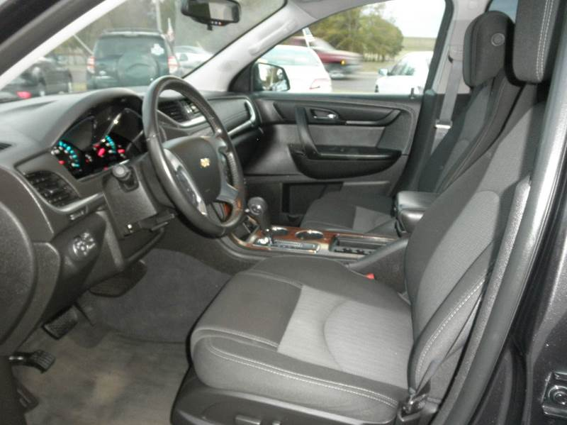 2014 Chevrolet Traverse AWD LT 4dr SUV w/1LT - Lexington TN