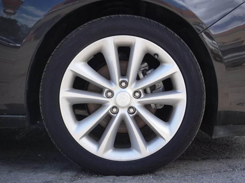 2016 Buick Verano for sale at Car Source in Detroit MI