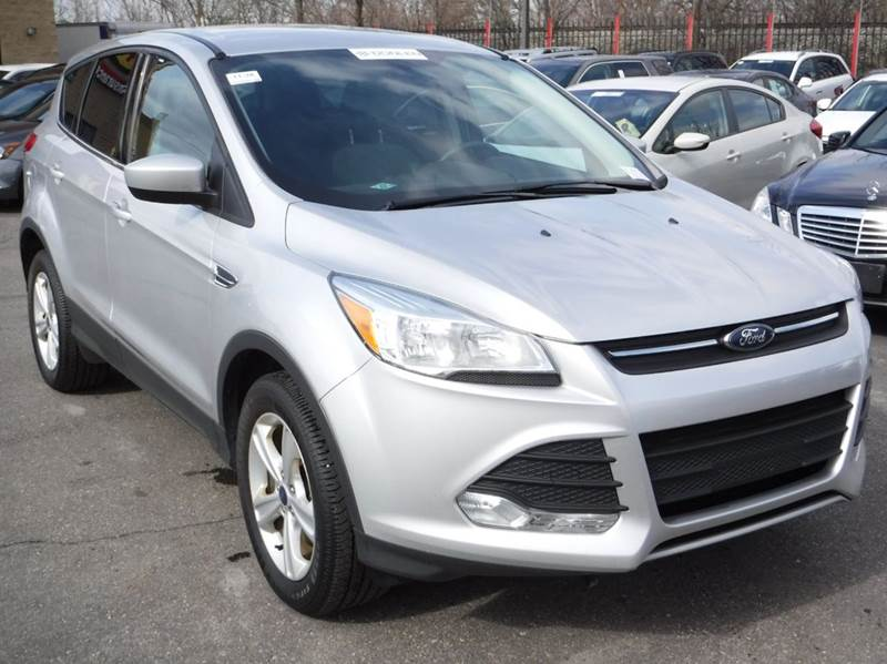 2014 Ford Escape for sale at Car Source in Detroit MI