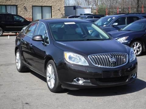 2014 Buick Verano for sale at Car Source in Detroit MI