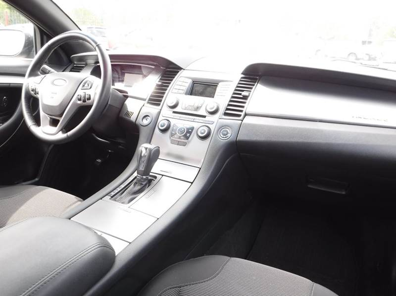 2015 Ford Taurus for sale at Car Source in Detroit MI