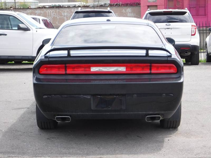 2014 Dodge Challenger for sale at Car Source in Detroit MI