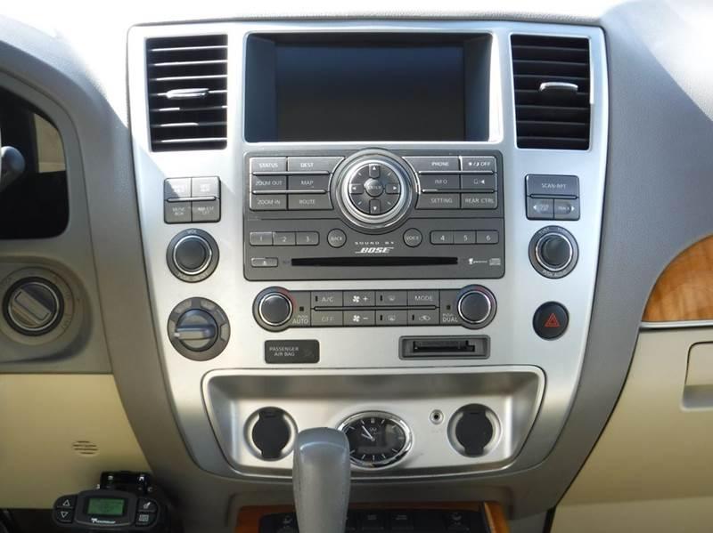 2010 Infiniti QX56 for sale at Car Source in Detroit MI