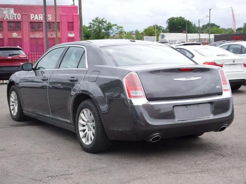 2014 Chrysler 300 for sale at Car Source in Detroit MI