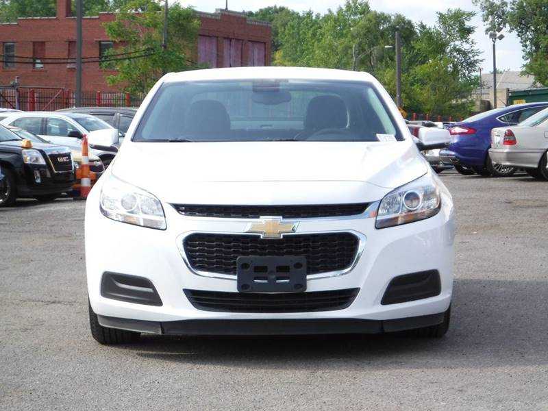 2016 Chevrolet Malibu Limited for sale at Car Source in Detroit MI