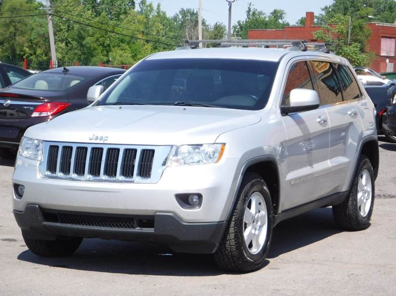 2011 Jeep Grand Cherokee for sale at Car Source in Detroit MI