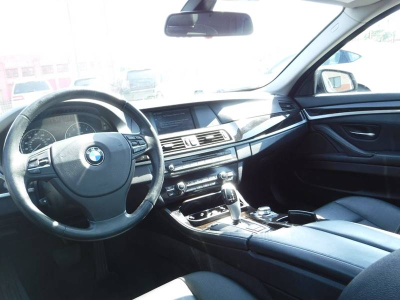 2011 BMW 5 Series for sale at Car Source in Detroit MI