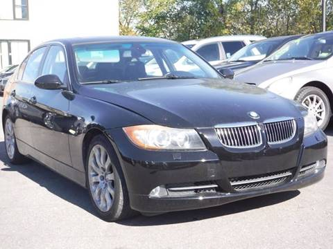 2006 BMW 3 Series for sale at Car Source in Detroit MI