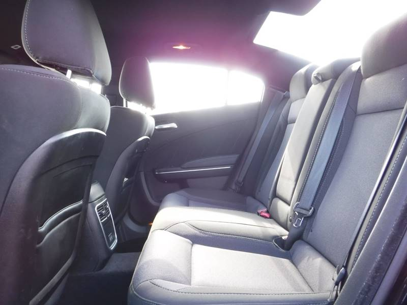 2017 Dodge Charger for sale at Car Source in Detroit MI
