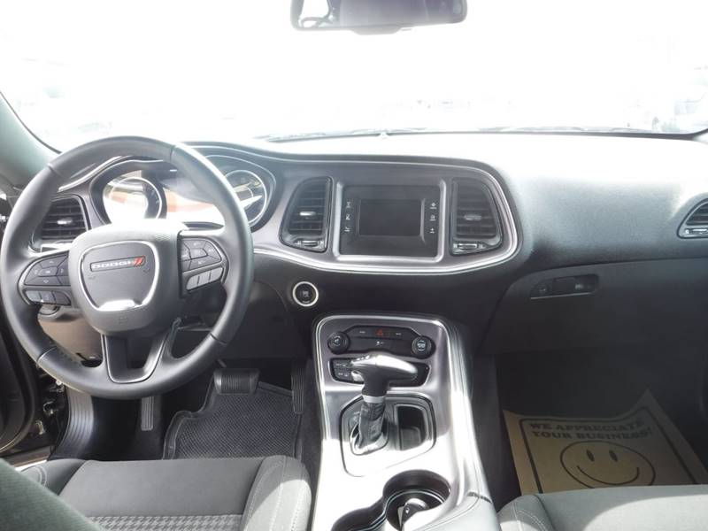 2016 Dodge Challenger for sale at Car Source in Detroit MI