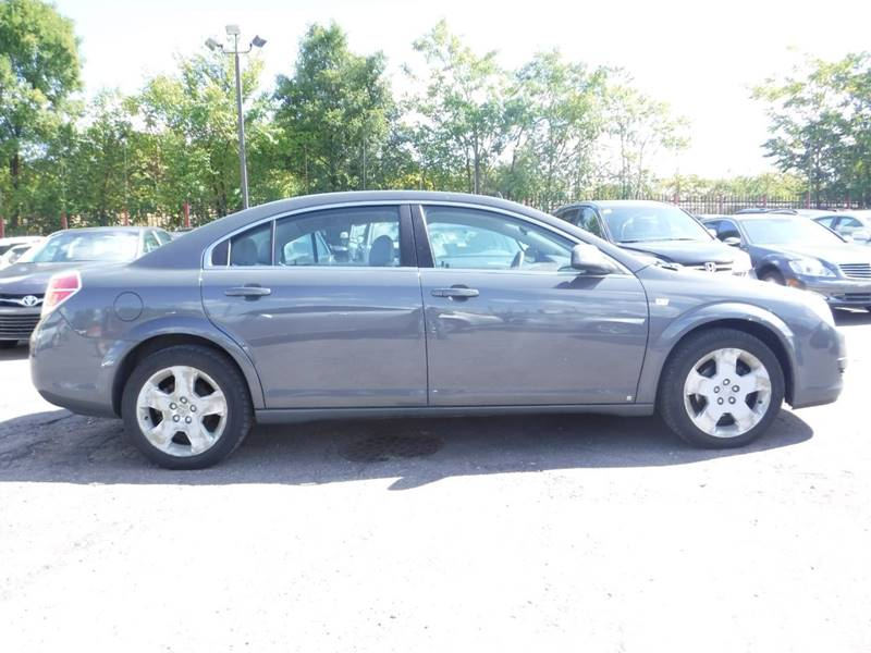 2009 Saturn Aura for sale at Car Source in Detroit MI