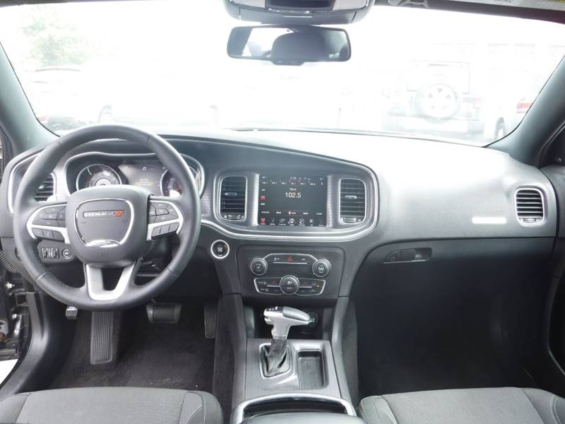 2016 Dodge Charger for sale at Car Source in Detroit MI