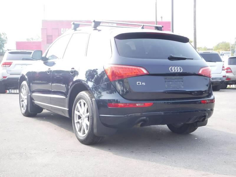 2011 Audi Q5 for sale at Car Source in Detroit MI