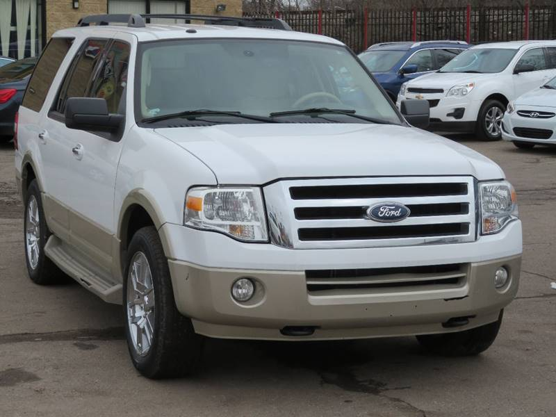 2010 Ford Expedition car for sale in Detroit