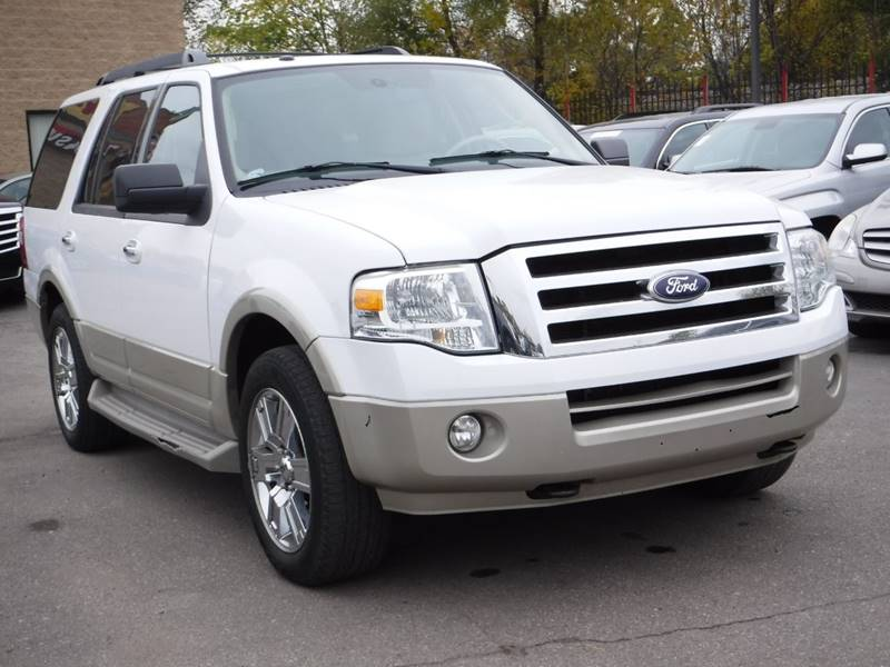 Car Source Detroit >> Detroit Used Car For Sale 2010 Ford Expedition 48203 At Car