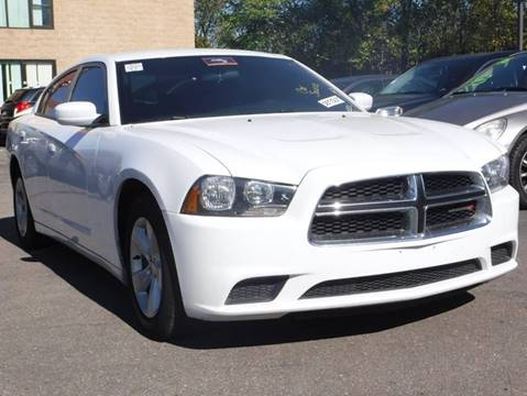 2014 Dodge Charger for sale at Car Source in Detroit MI