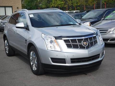 2010 Cadillac SRX for sale at Car Source in Detroit MI