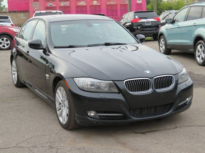 2010 Bmw 3 Series car for sale in Detroit