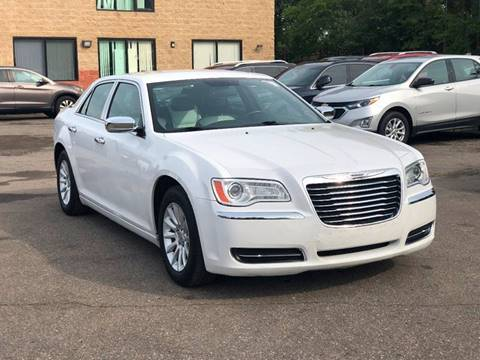 Car Source Detroit >> Chrysler 300 For Sale In Detroit Mi Car Source