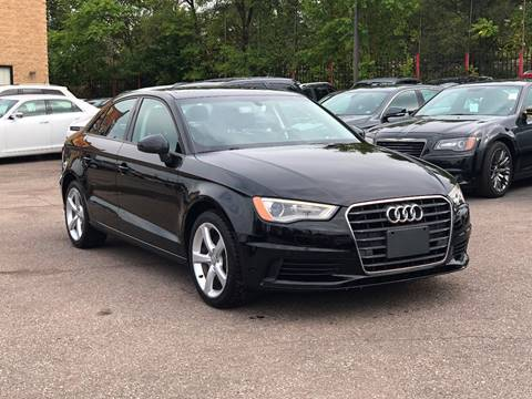 Car Source Detroit >> Audi For Sale In Detroit Mi Car Source