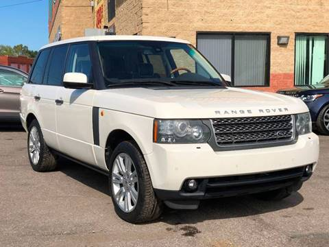 Car Source Detroit >> Land Rover Range Rover For Sale In Detroit Mi Car Source