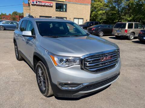 2019 GMC Acadia for sale at Car Source in Detroit MI