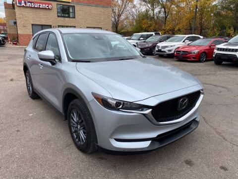 2020 Mazda CX-5 for sale at Car Source in Detroit MI