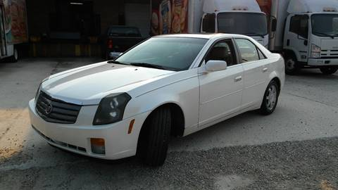 2004 Cadillac CTS for sale in Raleigh, NC