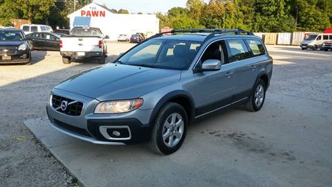 2010 Volvo XC70 for sale in Raleigh, NC