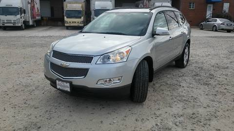 2010 Chevrolet Traverse for sale in Raleigh, NC