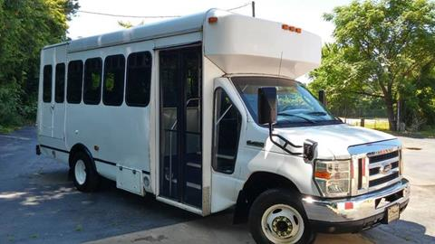 2008 Ford E-450 for sale in Raleigh, NC