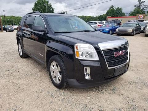 2013 GMC Terrain for sale in Raleigh, NC