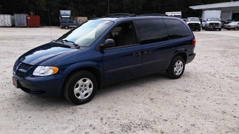 2003 Dodge Grand Caravan for sale in Raleigh, NC