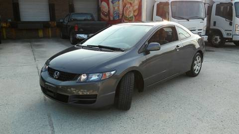 2011 Honda Civic for sale in Raleigh, NC