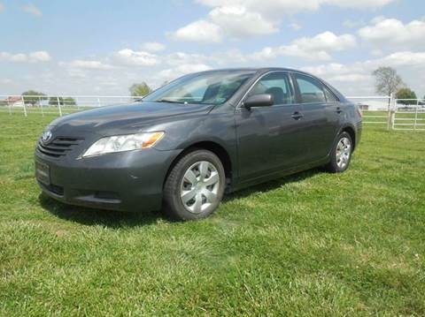 2009 Toyota Camry for sale in Mounds, OK