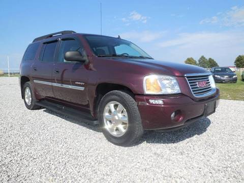 2006 GMC Envoy XL for sale in Mounds, OK