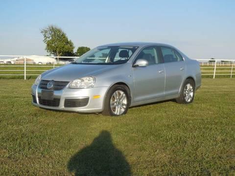 2006 Volkswagen Jetta for sale in Mounds, OK