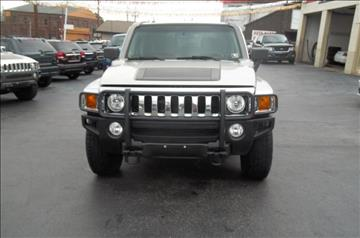 2006 HUMMER H3 for sale in Union Town, PA