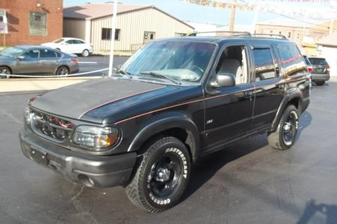 1999 Ford Explorer for sale in Union Town, PA
