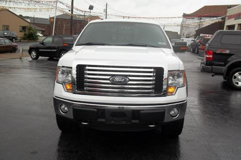 2011 Ford F-150 for sale in Union Town PA