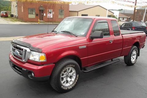 2009 Ford Ranger for sale in Union Town, PA
