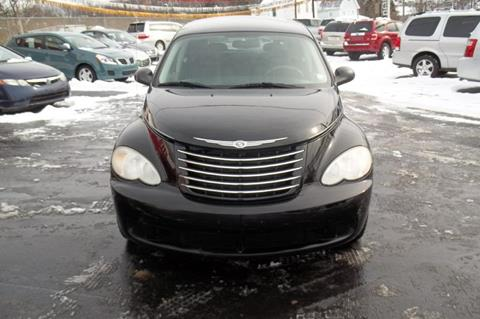 2006 Chrysler PT Cruiser for sale in Union Town PA