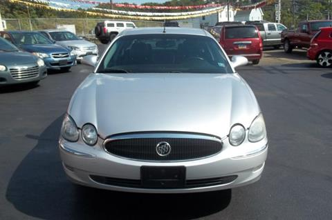 2005 Buick LaCrosse for sale in Union Town PA