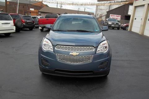 2011 Chevrolet Equinox for sale in Union Town PA